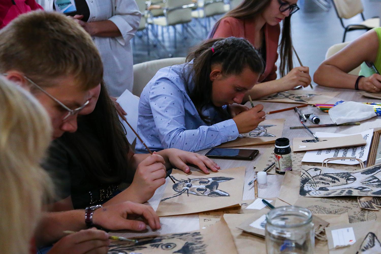 Мастер-класс «Крафт-стиль» поделки из крафт-бумаги / проект Союза юных экологов